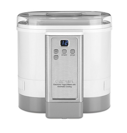 Top Rated Yogurt Maker