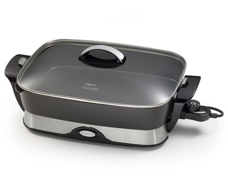 Top rated electric skillet
